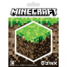 Minecraft Dirt Block Tarra
