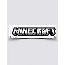 Minecraft Logo Tarra