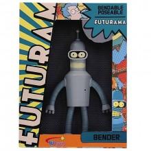 Futurama Bender Actionhahmo