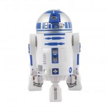 Star wars R2-D2 Puhuva Säästöpossu