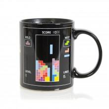Tetris Muki joka reagoi lämpöön