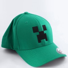 Minecraft Creeper Lippis