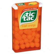 Tic tac Appelsiini