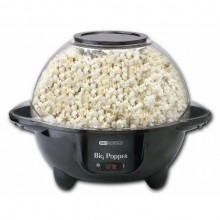 OBH Nordica Popcorn-kone Big Popper