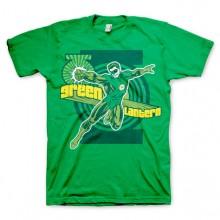 Vihreä Lyhty T-paita