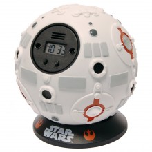 Star Wars Jedi Training Ball - Herätyskello
