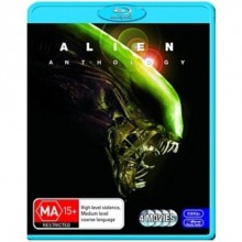 Alien Anthology Blu-Ray
