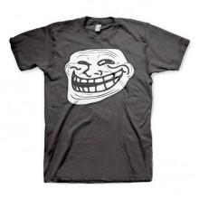 Trollface T-Paita