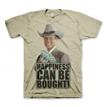 Dallas Happiness Can Be Bought T-Paita