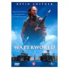 Waterworld (1995) DVD