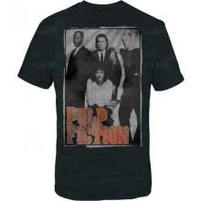 Pulp Fiction Ryhmäkuva T-Paita