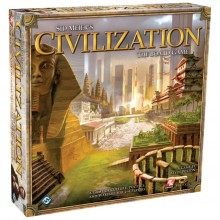 Sid Meier's Civilization Lautapeli