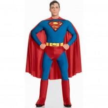 Superman Naamiaisasu