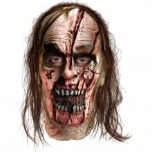 Jaettu Walking Dead Zombiepää Naamari
