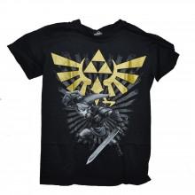 Zelda T-paita