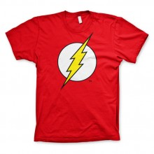 The Flash Emblem T-Paita