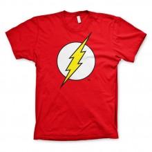 The Flash Emblem T-Paita