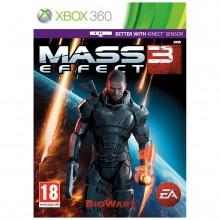 Mass Effect 3 (Xbox360)