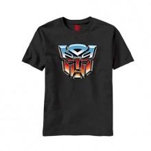 Transformers - Vintage Autobot T-Paita