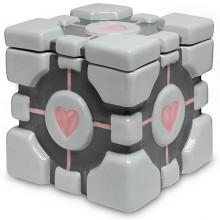 Portal Companion Pikkuleipäpurkki
