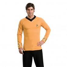 Star Trek Classic Deluxe Kulta Paita