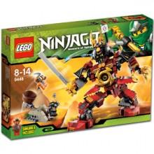 LEGO Ninjago Samurain robotti 9448