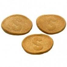 S-merkit Vaahto Toffee-Salmiakki 150kpl