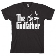 The Godfather T-Paita