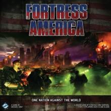 Fortress America - Seurapeli