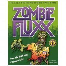 Fluxx Zombie - Seurapeli