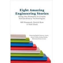 Eight Amazing Engineering Stories by Engineer Guy