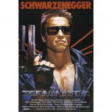 The Terminator Juliste