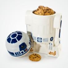 Star Wars R2-D2 Pikkuleipäpurkki