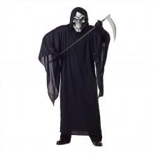 Grim Reaper (Viikatemies) Naamiaisasu