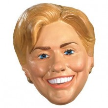 Hillary Clinton Naamari