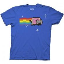Nyan Cat T-paita