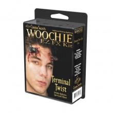 Meikkisetti Terminal Twist (Woochie)