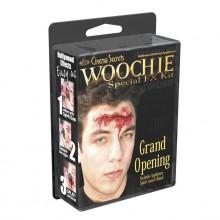 Meikkisetti Grand Opening (Woochie)