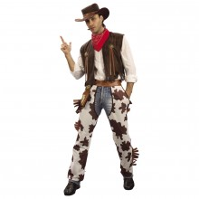 Cowboy Naamiaisasu