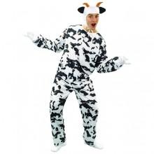 Lehmä Naamiaispuku