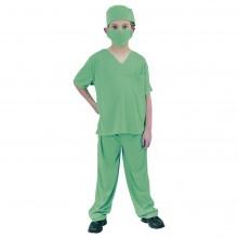 Kirurgi Naamiaisasu Lasten