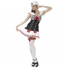 Sailor Girl Naamiaisasu