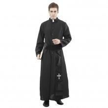 Katolinen Pappi Naamiaisasu