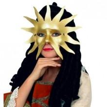 Naamio Aurinko