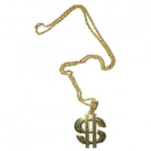 Dollari Kultakaulaketju