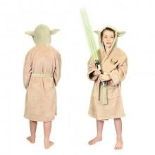 Star Wars Yoda Kylpytakki Lasten