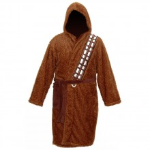 Star Wars Chewbacca Kylpytakki