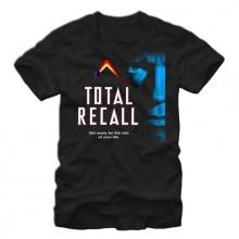 Total Recall T-paita