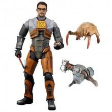 Half-Life Gordon Freeman Action Figure