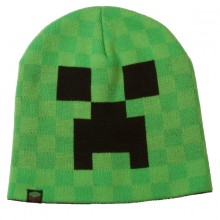 Minecraft Creeper Pipo